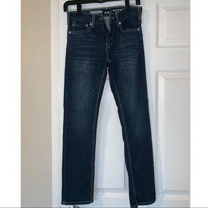 Boys Skinny Fit Levi's Denizen Jeans